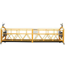 Convenient Suspended Working Platform , Suspended Scaffolding Systems